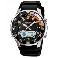 Casio OutGear Watch for Men [AMW710-1A]