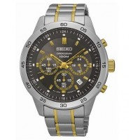 Seiko SKS525P1 Neo Sports Chronograph Men Watch
