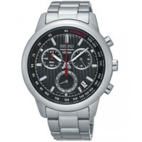 Seiko SSB205P1 Chronograph Men Watch