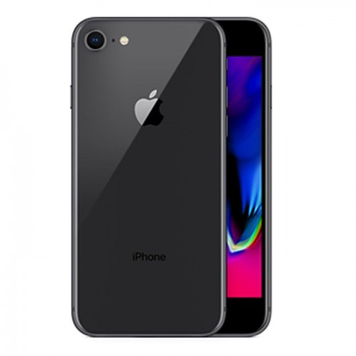 Apple iPhone 8 - 256GB - With FaceTime, Space Gray