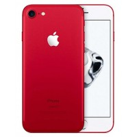 Apple iPhone 7 with FaceTime, 128GB, LTE [Red]