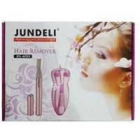 Jundeli face & Body Hair Removal With Micro Touch Trimmer 2 IN 1 Set - JDL 6001