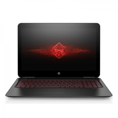 "HP OMEN 15-AX001ne -15.6"" Screen / Core i7 / 12GB RAM / 1TB HDD + 128GB SSD / 4GB VGA / Windows 10"