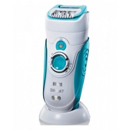 Epilators - Braun 7891WD Wet & Dry For Women