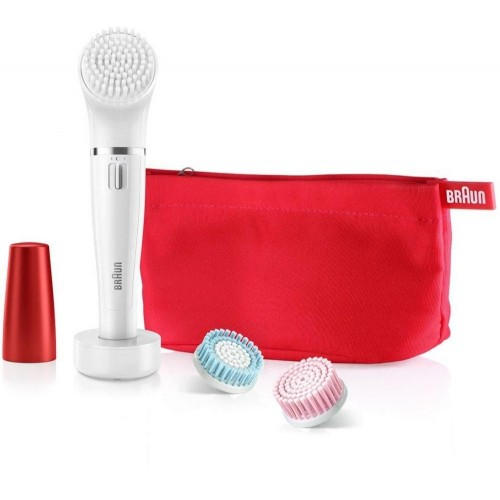Epilators - Braun 852 Dry For Women