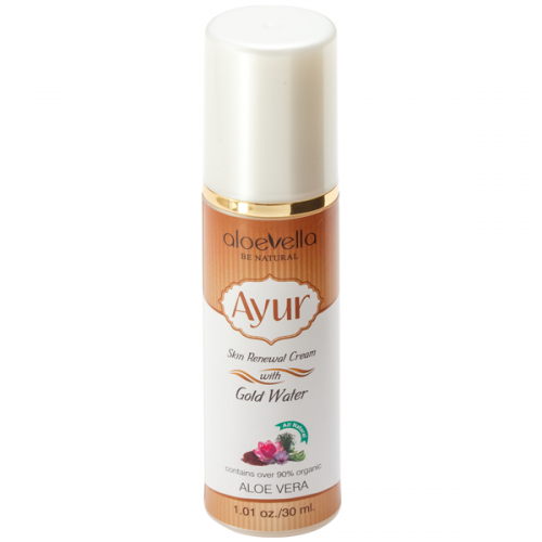 AYUR  Skin Renewal Cream