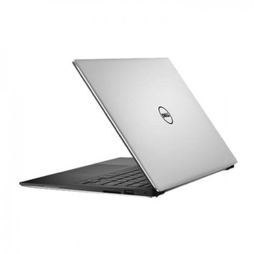 "Dell XPS 13-1014 - 13.3"" QHD Touch / Core i7 / 16GB RAM / 1TB SSD / Windows 10 - Silver"