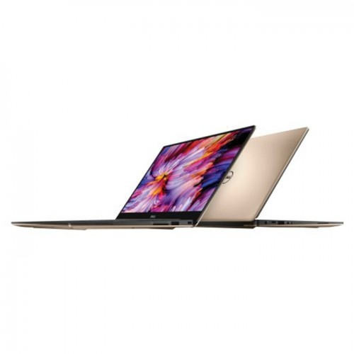 "Dell XPS 13-1016 - 13.3"" QHD Touch / Core i7 / 8GB RAM / 256GB SSD / Windows 10 - Rose Gold"