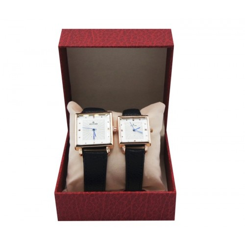 Himi HRR-16 Romanto Romance Couple Spare Gift Box Wrist Watches
