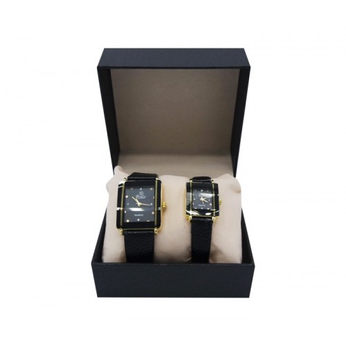 Himi HRR-17 Romanto Romance Couple Spare Gift Box Wrist Watches