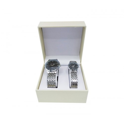 Himi HRR-19 Romanto Romance Couple Spare Gift Box Wrist Watches