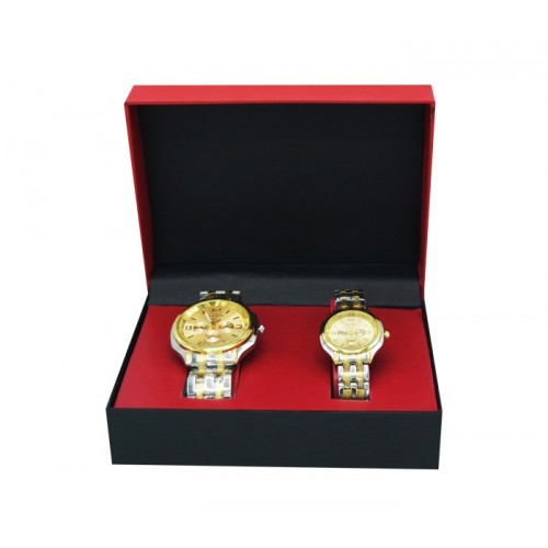 Himi HRR-20 Romanto Romance Couple Spare Gift Box Wrist Watches