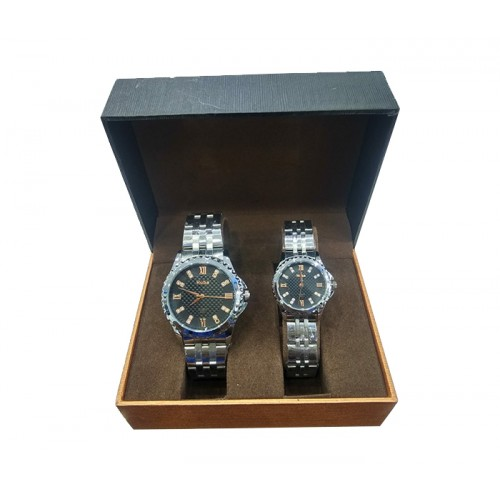 HIMI HRR-31 Romanto Romance Couple Spare Gift Box Wrist Watches