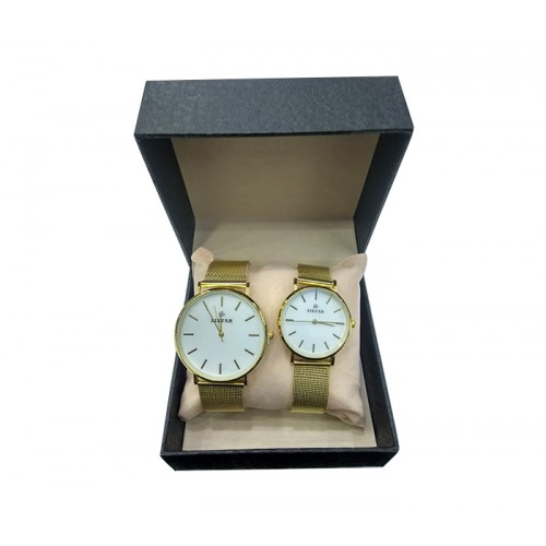 HIMI HRR-32 Romanto Romance Couple Spare Gift Box Wrist Watches