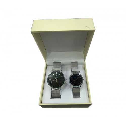 HIMI HRR-33 Romanto Romance Couple Spare Gift Box Wrist Watches