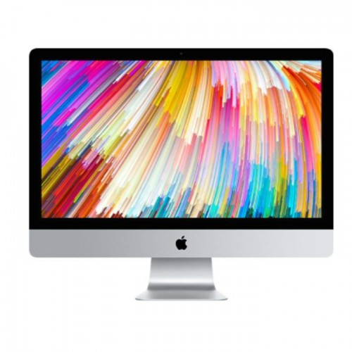 "Apple iMac 27"" with Retina 5K - MNE92 - 7th Gen Core i5 / 8GB RAM / 1TB SSD - English Only Keyboard"