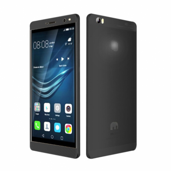 Mione R10, 3GB RAM, 32GB, HD-IPS display, [Black]