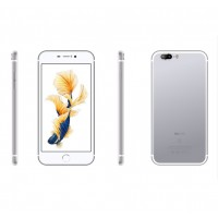 Mione I7s Plus Smartphone, 32GB, 3GB, 4G [Grey]