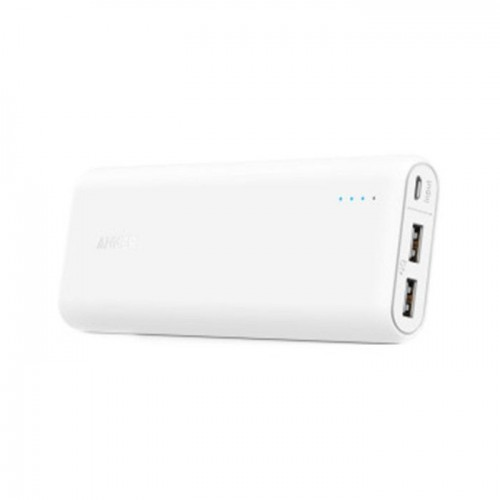 Anker A1271 PowerCore 20100mAh Ultra High Capacity Powerbank - White