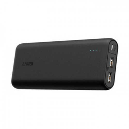 Anker A1271 PowerCore 20100mAh Ultra High Capacity Powerbank - Black